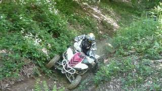Video Rando quad mai 2010.wmv MP3, 3GP, MP4, WEBM, AVI, FLV Agustus 2017