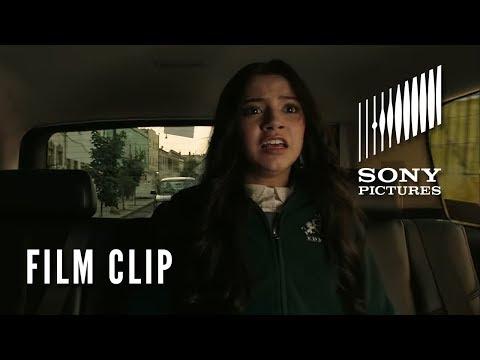 """Sicario: el día del soldado - Movie Clip-""""The Prize""""?>"""