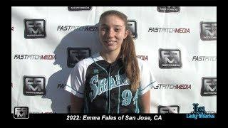 Emma Fales