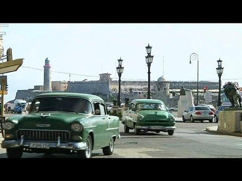 ΗΠΑ – Κούβα: Ιστορική απόφαση για επαναλειτουργία των πρεσβειών