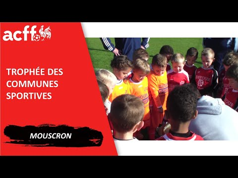 Trophée des Communes Sportives Festfoot U6 (26/09/2015)
