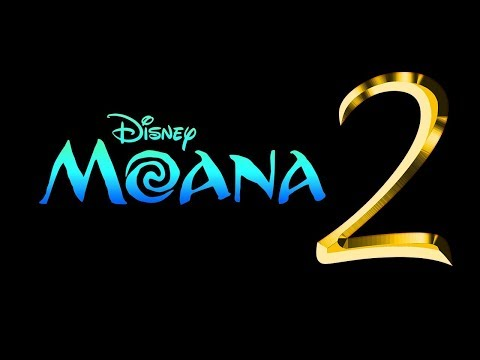 Disney's Moana 2 Legendary Trailer - 2020 (Fan-made)