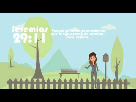 PASTORA SOFIA BOCACHE- Ten Actitud de fe
