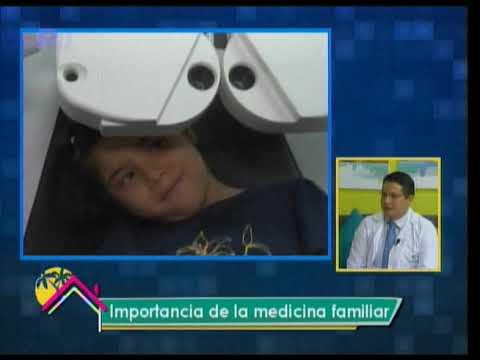 Dr. en Casa: Importancia de la medicina familiar