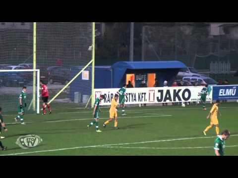 Gyirmót FC Győr – Győri ETO FC II 5
