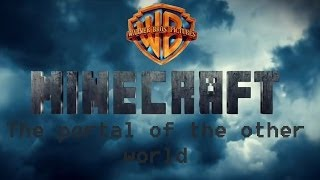 Download Lagu Minecraft Movie The portal of the other world Trailer [Official] [2018] [HD] Mp3