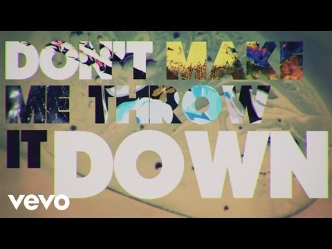 Dominique Young Unique - 'Throw It Down' (Lyric Video)