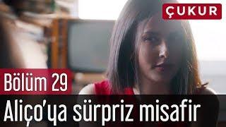 Video Çukur 29. Bölüm - Aliço'ya Sürpriz Misafir MP3, 3GP, MP4, WEBM, AVI, FLV Mei 2018