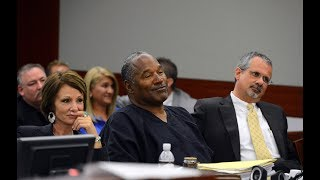 Former football star OJ Simpson could be released from prison soon on parole after serving nine years for armed robbery and...