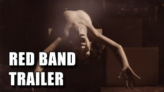 Sinister Red Band Trailer (2012)