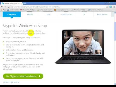 old skype free  for windows xp