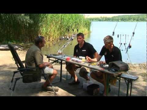 Fishing & Hunting - Palotás B & B Carphunter Bojli Team (Hungary) I.rész