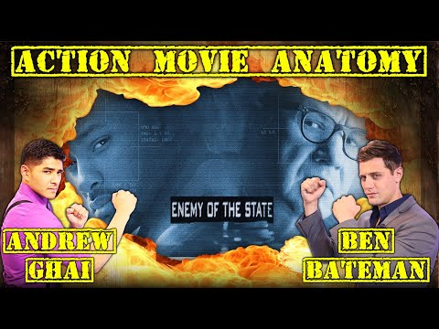 Enemy of the State (1998) | Action Movie Anatomy