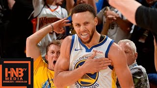 Golden State Warriors vs LA Clippers Full Game Highlights | Game 1 | April 13, 2019 NBA Playoffs