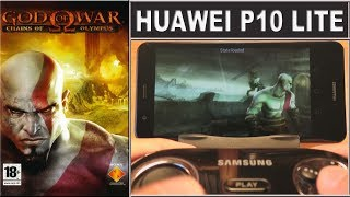 Hardware:Huawei P10 lite and Samsung GamePadSoftware: PPSSPP PSP emulator