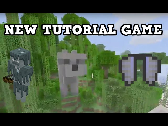 Book Cover Tutorial Xbox One : Minecraft xbox one ps tu new tutorial world game