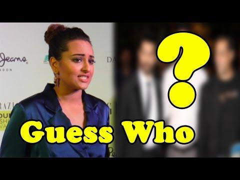 Sonakshi Sinha REVEALS Her Favourite Stylish Actor