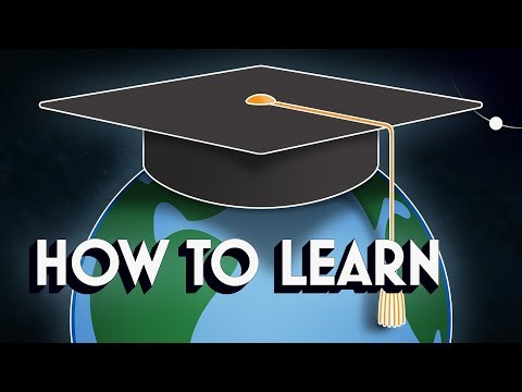 Learning to Learn with Thomas Frank and Neil deGrasse Tyson