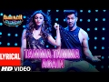 "Download Video Tamma Tamma Again (Lyrical Video) | Varun , Alia | Bappi L, Anuradha P | ""Badrinath Ki Dulhania"""