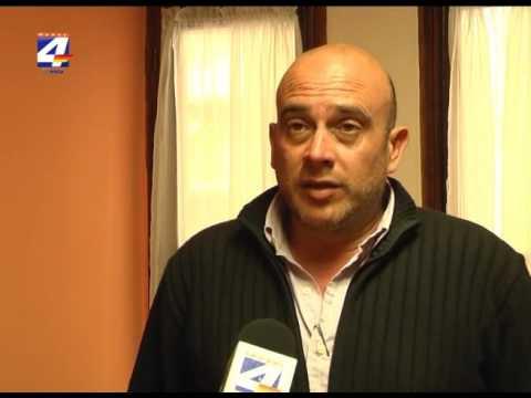 Director de Servicios informó en la Junta sobre trabajos en el Vertedero Municipal