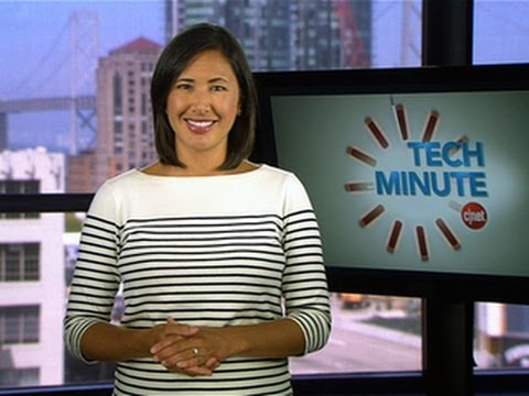 CNET News – Tech Minute: Back-to-school gadgets