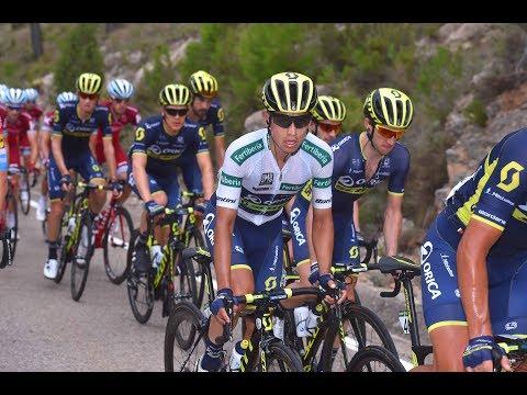 2017 La Vuelta - Stage 7