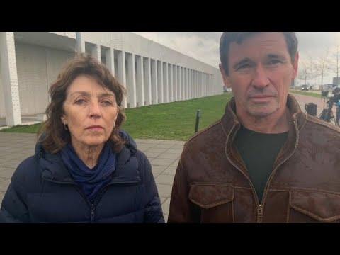 Ξεκινά η δίκη για την κατάρριψη του MH17