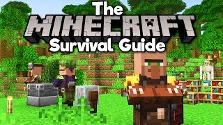 What Makes A Village? • The Minecraft Survival Guide (Tutorial Lets Play) [Part 135]