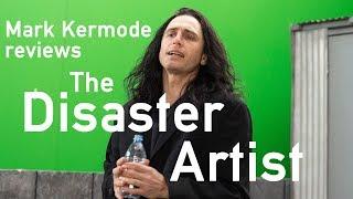 Video The Disaster Artist reviewed by Mark Kermode MP3, 3GP, MP4, WEBM, AVI, FLV Oktober 2018