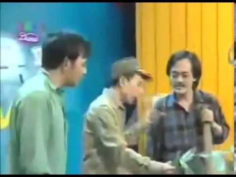 Hài Mới Nhất 2013 Bác Văn Hiệp và Quang Tèo   Giang Còi   Ăn Vạ   Video369 com
