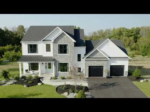 The Bellwood by Tuskes Homes