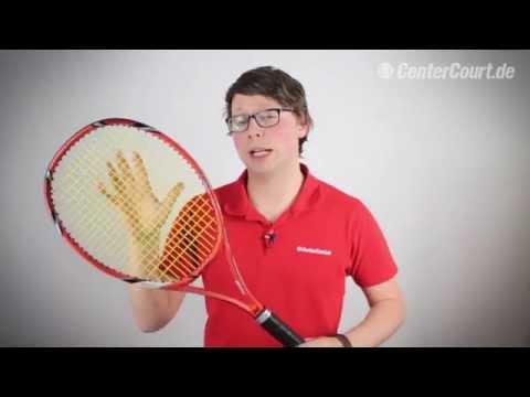 Sandplatz Special Rackets 2014 - 3 Tennisschläger im Test