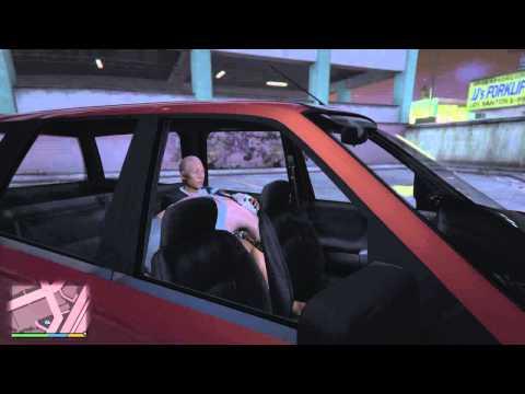 Video GTA V SP - 2 Males Having Sex In Car - (PS4) - Tow Truck Sim download in MP3, 3GP, MP4, WEBM, AVI, FLV January 2017