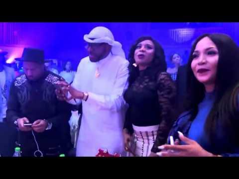 Ushbebe x KCee x Harrysong x Skiibii   Shakara and the Gang 2016   YouTube 720p