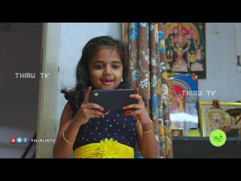 Kalyana Veedu | Tamil Serial | Comedy | Gopi Family Afraid For Gopi