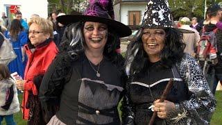 Verdikt nad čarodějnicemi byl opět nekompromisní