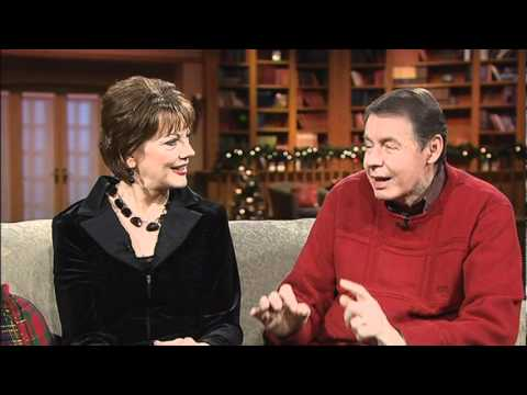 Heaven Is Real — Ron and Glenda Pettey