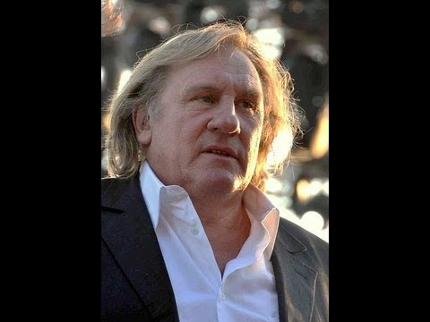 France Loses Top Actor Over High Taxes