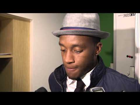 Video: Diego Valeri, Rodney Wallace | Timbers 0, Real Salt Lake 0 | Postgame