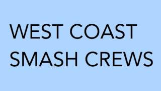 "Found a song on my computer that I downloaded from Smashboards in ~2008 so I thought I'd share. Kind of a fun throwback. ""West Coast Smash Crews"" by ROFLnub"