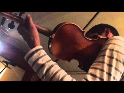 DHARMA jazz intermezzo de Manuel M Ponce