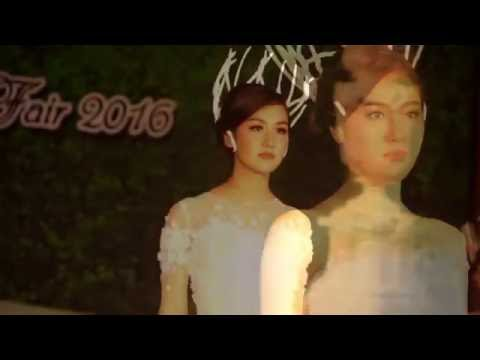 [Highlight] Signature Wedding 2016 at Shangri-La Hotel Chiang Mai