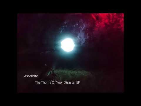 Ascorbite - Silent Extinction (Original Mix) [CRSQDIGI002]