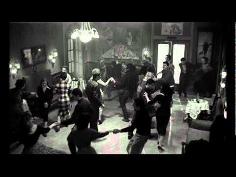 White Nights (1957) - Dance Scene