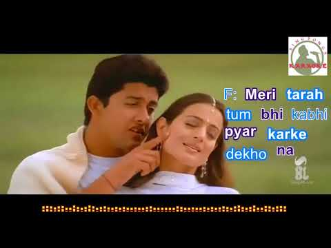 Video MERI TARAH TUMBI Hindi karaoke for Male singers download in MP3, 3GP, MP4, WEBM, AVI, FLV January 2017