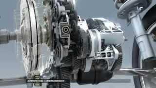 Cutia de viteze cu dublu ambreiaj EDC de la Renault