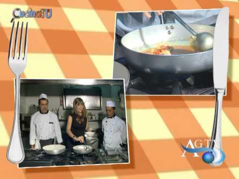 Cucina tu Capriccio di mare 28 09 2013