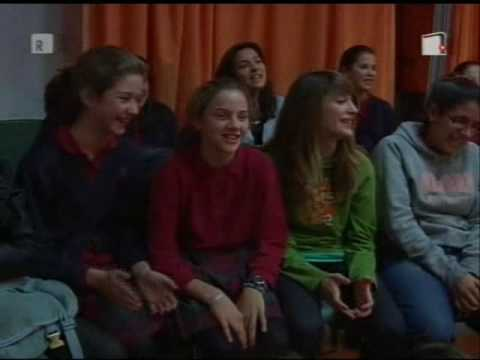 RIMAIA CASTING MARISOL 2.wmv (видео)