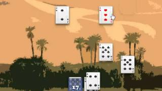 Ancient Persia Solitaire Full YouTube video