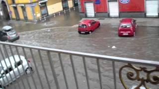 Casalnuovo di Napoli Italy  city photos : diluvio casalnuovo di napoli 21 luglio 2013
